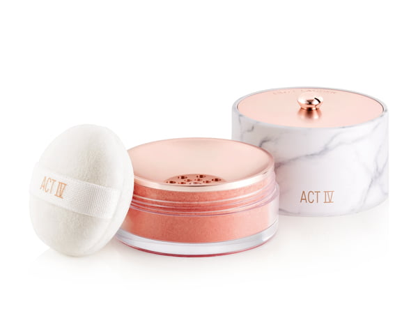Party Puff Starlucent Filtered Powder von Act IV by Estée Lauder (Danielle Lauder) –Preview auf Hey Pretty Beauty Blog