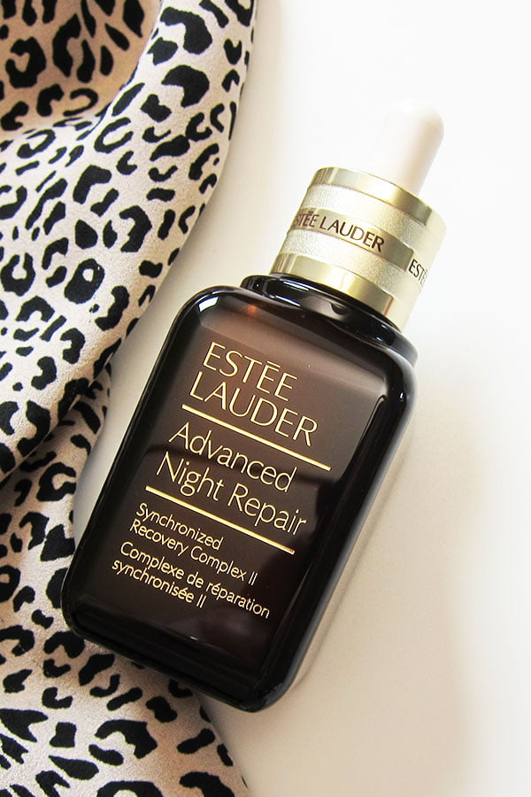Hey Pretty Beauty Classics: Estée Lauder Advanced Night Repair Serum (mit Gewinnspiel!)