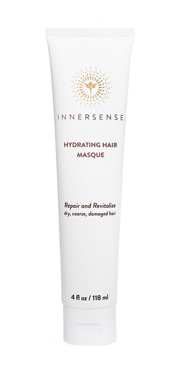 Pflegetipps für brüchiges Haar: Innersense Hydrating Hair Masque (Naturkosmetik) –Hey Pretty Beauty Blog