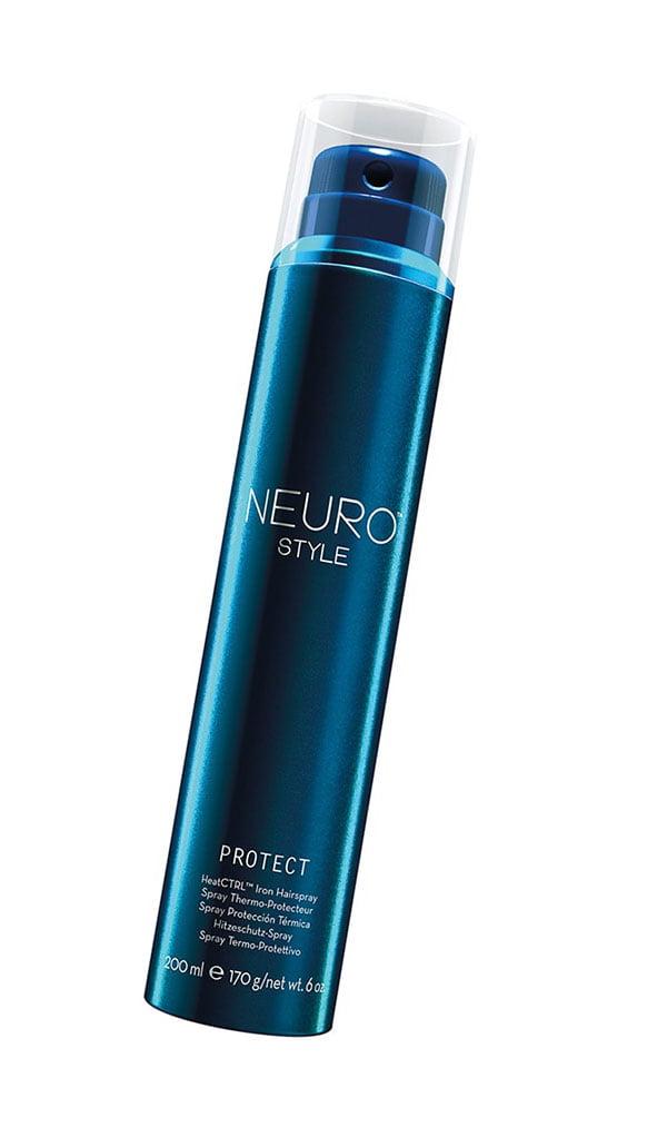 Produktetipps und Pflegehinweise für brüchiges Haar: Neuro Style Protect Hairspray (Hey Pretty Beauty Blog 2020)
