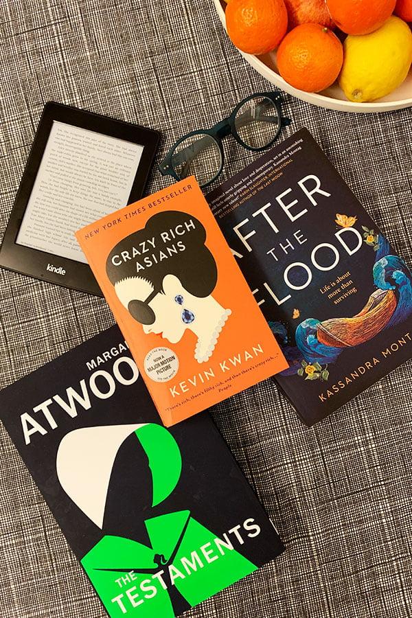 5 grossartige Romane für kalte Wintertage... und Nächte! Neue Romane im Januar 2020 – in der Hey Pretty Review