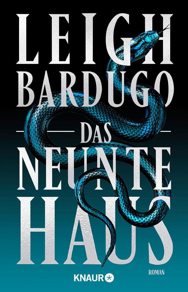 Leigh Bardugo – Das neunte Haus (Knaur Verlag, Februar 2020) – 5 grossartige Romane für kalte Wintertage... und Nächte! Neue Romane im Januar 2020 – in der Hey Pretty Review