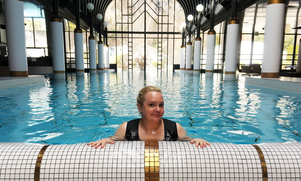 Spa Review: Victoria-Jungfrau Grand Hotel & Spa auf Hey Pretty Beauty Blog