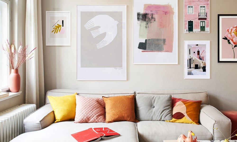 Frühlingsdeko: 20 pastellige Ideen für wenig Geld (Hey Pretty Beauty Blog)