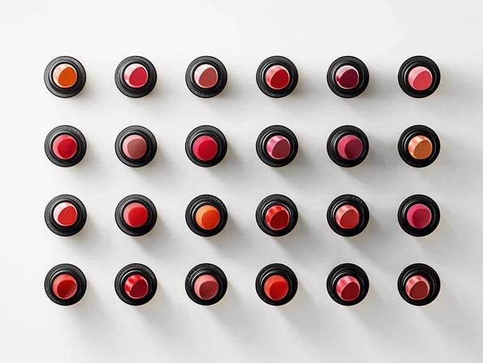 PR Image Rouge Hermès: Hey Pretty Beauty Blog Preview der neuen Lippenstifte (open lipsticks)