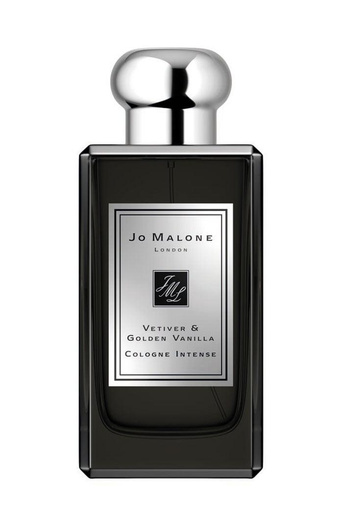 Jo Malone London Vetiver & Golden Vanilla Cologne Intense: Review auf Hey Pretty Beauty Blog (2020)