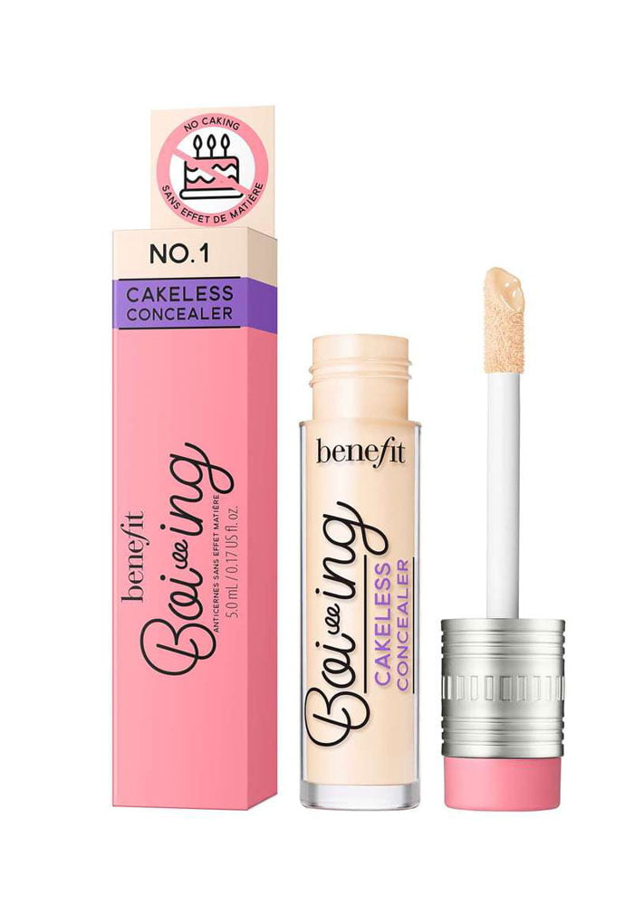 Hey Pretty Beauty-ABC: Benefit BoiIng Cakeless Concealer