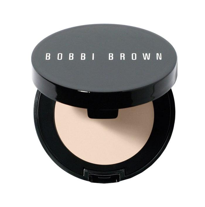 Hey Pretty Beauty-ABC: Concealer und wie du ihn richtig anwendest – Bobbi Brown Corrector