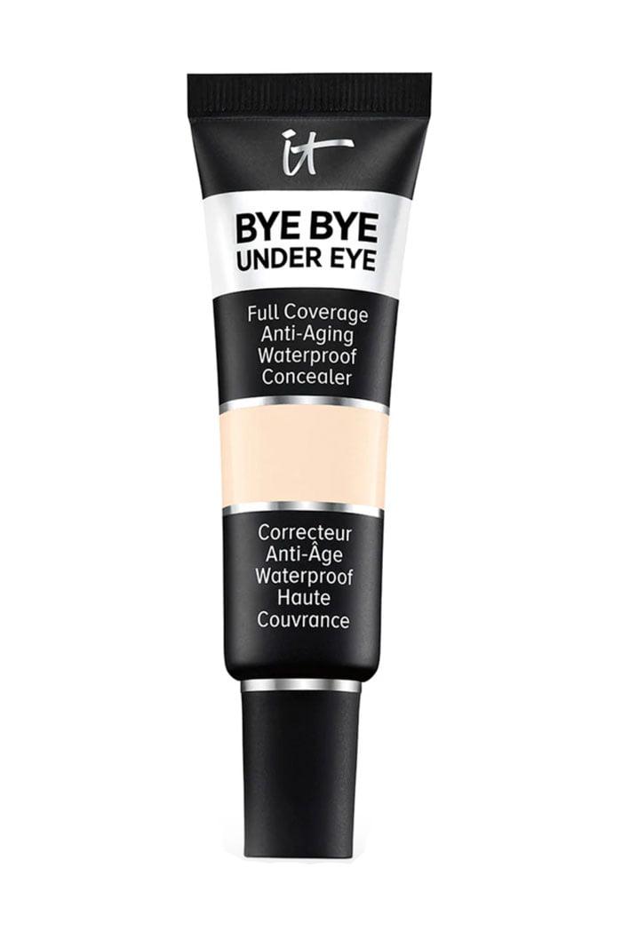 Hey Pretty Beauty-ABC: Concealer und wie du ihn richtig anwendest – It Cosmetics Bye Bye Under Eye
