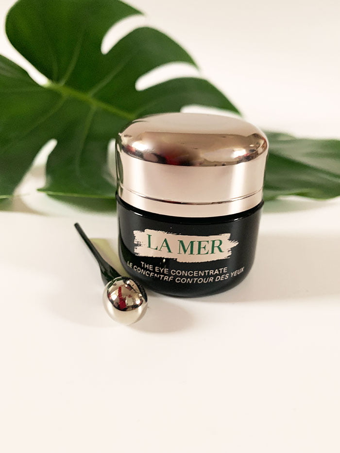 La Mer The Eye Concentrate (Erfahrungsbericht auf Hey Pretty Beauty Blog – Luxuspflege Neuheiten April 2020)