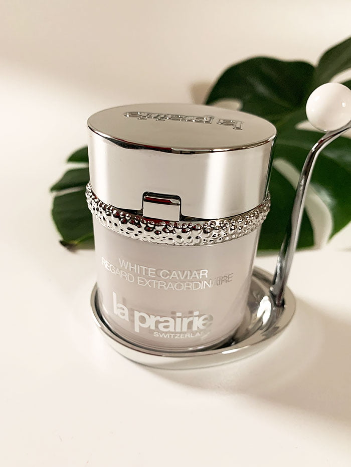 La Prairie White CaviarEye Extrodinaire (Hey Pretty Beauty Blog Review)