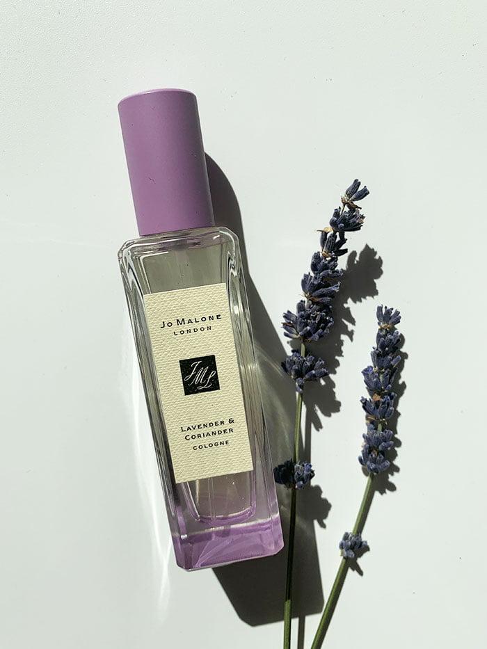 Jo Malone London Lavender & Coriander Cologne (Hey Pretty)