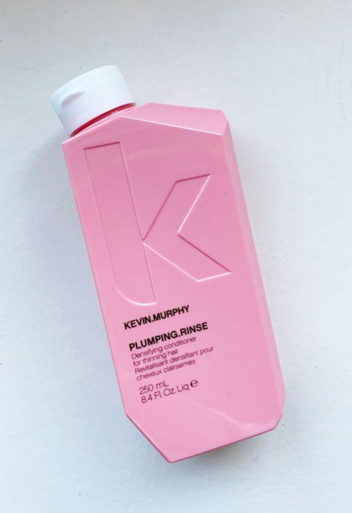 Kevin Murphy Plumping Rinse (PLUMPING.RINSE) Conditioner: Coiffeur-Faves auf Hey Pretty Beauty Blog – Erfahrungsbericht