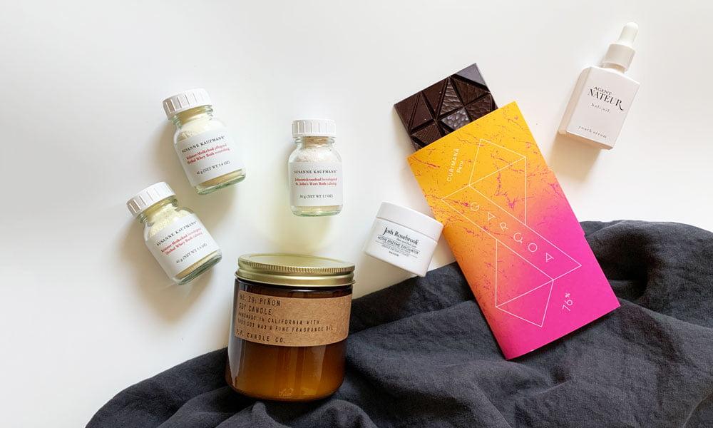 Spa at Home: 9 Produkte fürs perfekte Organic Beauty-Erlebnis (Hey Pretty Beauty Blog Special mit Kultkosmetik.ch)