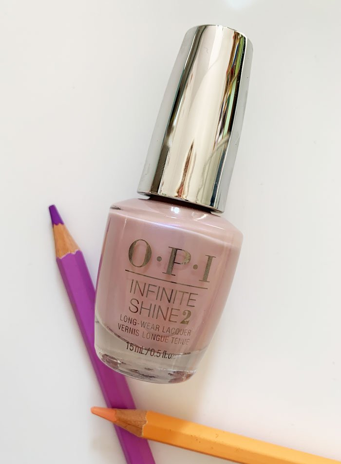 OPI I'm A Natural (Neo-Pearl Collection Spring 2020) – Image and Review by Hey Pretty Beauty Blog