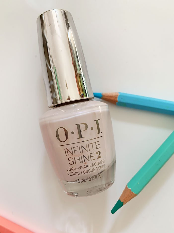 OPI You're Full of Abalone (Neo-Pearl Collection Spring 2020) – Image and Review by Hey Pretty Beauty Blog