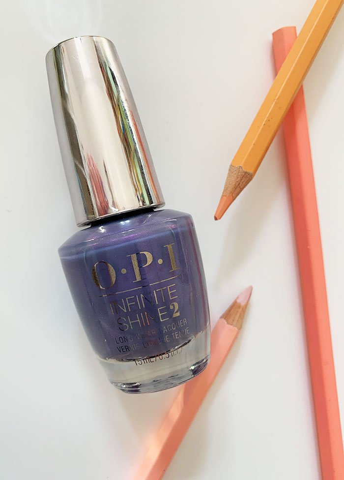 OPI Love or Lust-er? (Neo-Pearl Collection Spring 2020) – Image and Review by Hey Pretty Beauty Blog