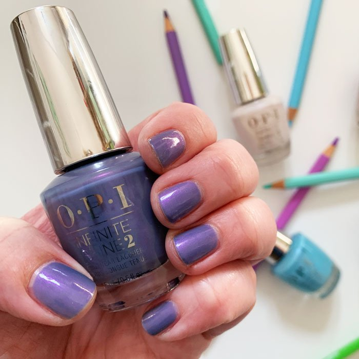 OPI Love or Lust-Er, Swatched (Neo-Pearl Collection Spring 2020) – Erfahrungsbericht auf Hey Pretty Beauty Blog