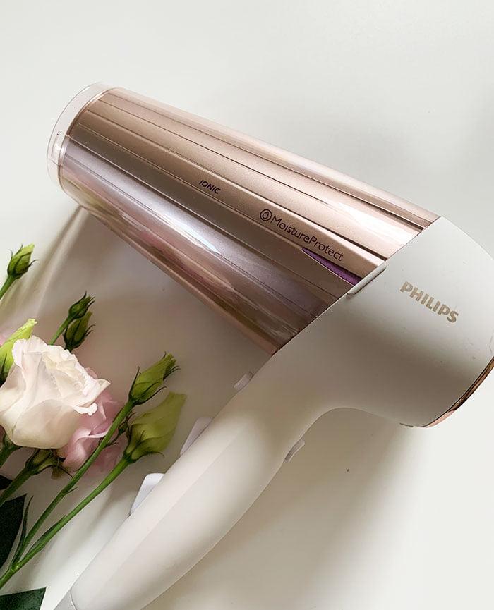 DryCare Haartrockner von Philips: Die grosse Muttertags Verlosung von 3 Hairstyling Tools von Philips auf Hey Pretty Beauty Blog Schweiz