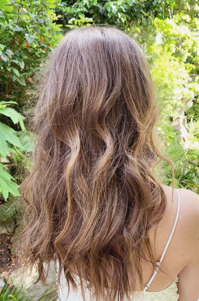 Bridal Beach Waves: 3 simple Brautfrisuren –easy Hochzeitsfrisuren – Wedding Hairstyles auf Hey Pretty Beauty Blog