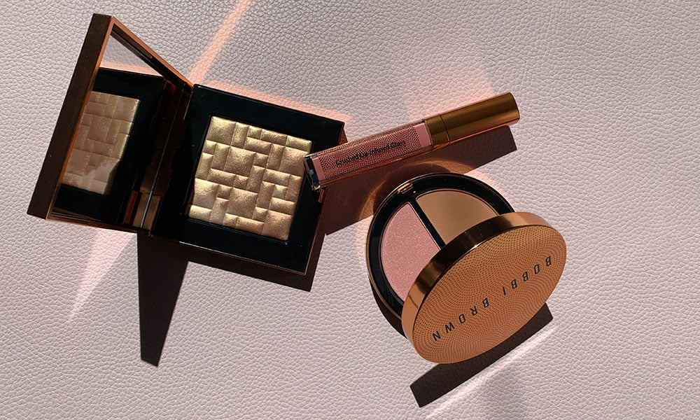 Bobbi Brown Summer Glow Collection: Preview auf Hey Pretty Beauty Blog (Mai 2020)
