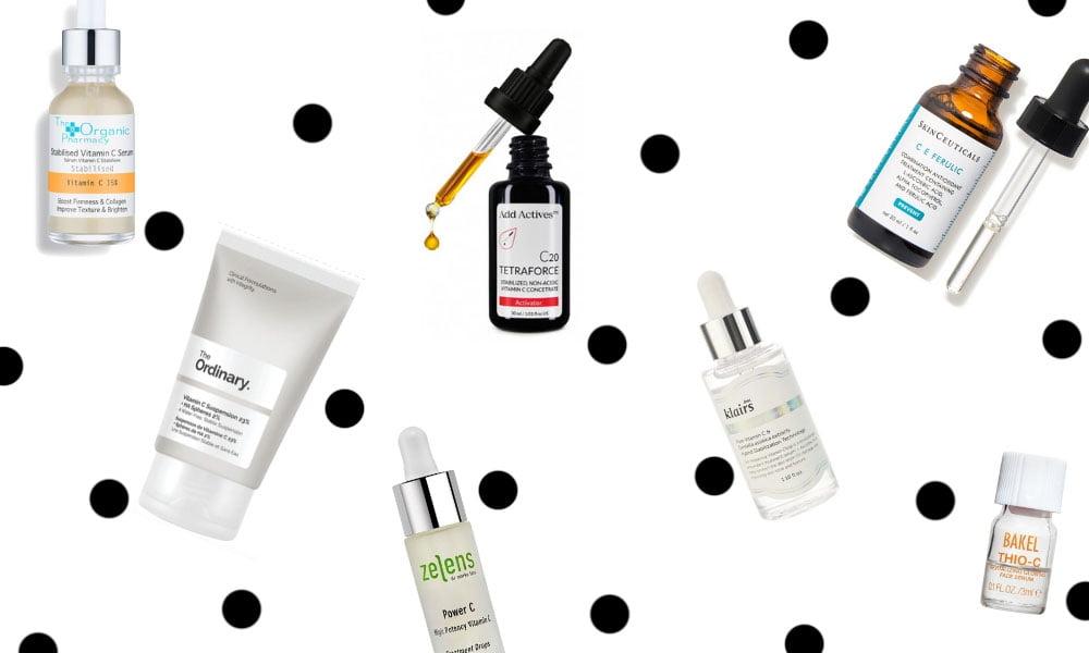 Hey Pretty Beauty-ABC: Vitamin C, und warum du den Wirkstoff unbedingt in deiner Gesichtspflegeroutine brauchst (featuring Maja)