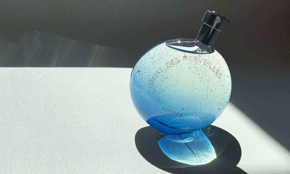 Hermès L'Ombre des Merveilles: Review auf Hey Pretty Beauty Blog Schweiz