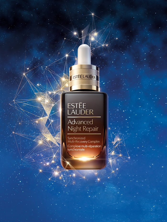 PR Image: Advanced Night Repair Synchronized Multi-Recovery Complex von Estée Lauder (Launch im August 2020)