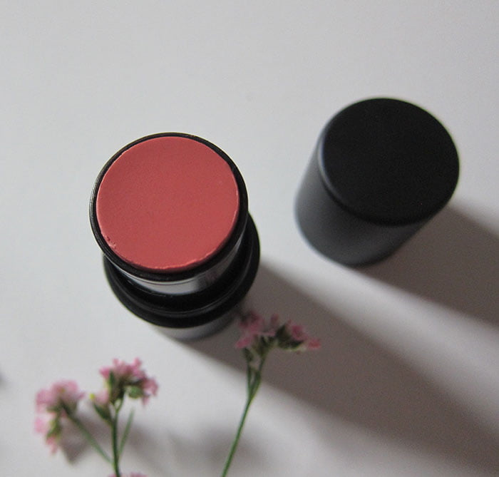 NUI Cosmetics Cream Blush in Pititi (Hey Pretty Beauty Blog Erfahrungsbericht der veganen Naturkosmetik Make-Up Marke aus Berlin – mit Kultkosmetik.ch)