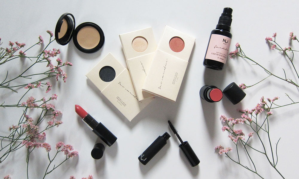 NUI Cosmetics Berlin: Naturkosmetik, die richtig was kann. Die grosse Make-Up Review auf Hey Pretty Beauty Blog (mit Kultkosmetik.ch)