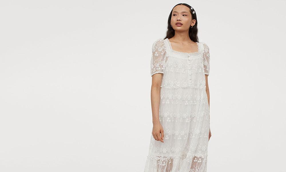 Heiss auf Weiss: Hey Pretty Fashion Flash zum Spätsommer 2020
