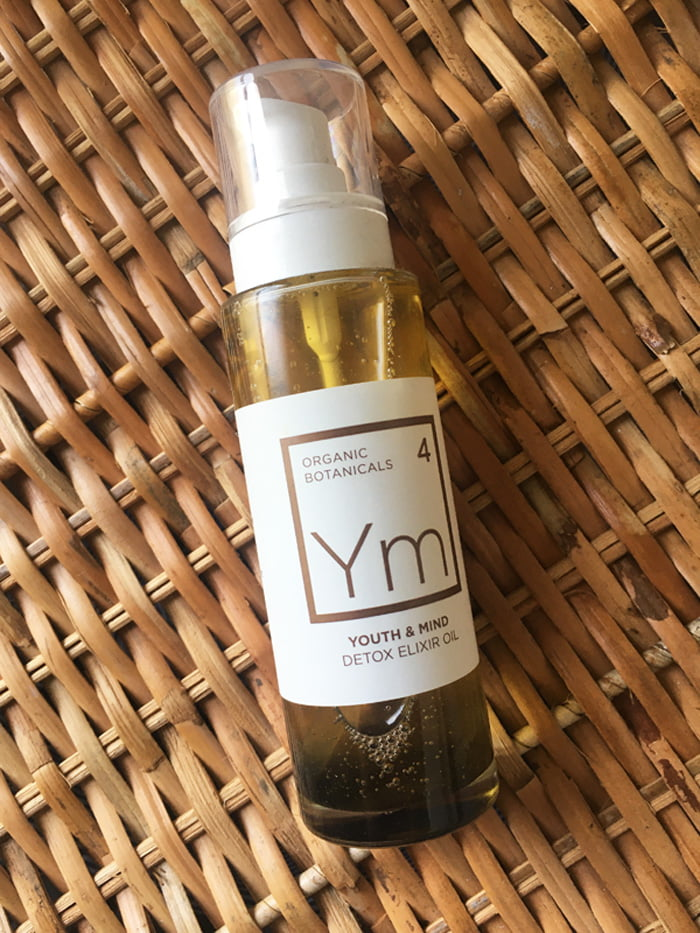 Hey Pretty Show Me Your Badezimmerschränkli Luise Pomykaj Organic Botanicals Skincare