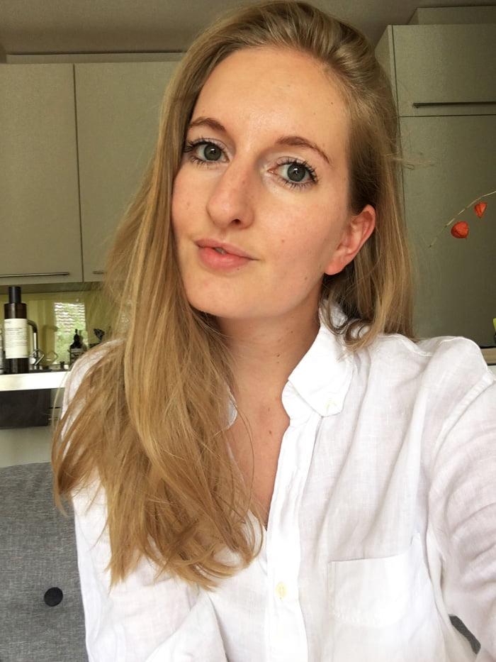 Hey Pretty Show Me Your Badezimmerschränkli Luise Pomykaj Skincare Make-up