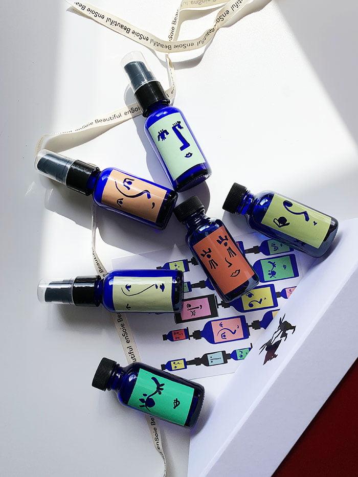 En Soie Beautiful: Die neue Pflegelinie der Zürcher Marke En Soie ist da – Seifen, Cremen, Raumdüfte (Hey Pretty Beauty Blog Review)