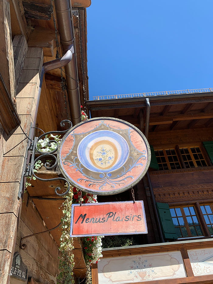 Gstaad for Spa Lovers: Erfahrungsbericht im Le Grand Bellevue Gstaad (Hey Pretty Beauty Blog Spa Review)