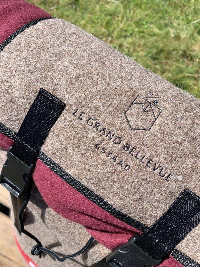 Yoga auf dem Berg: Spa Review im Le Grand Bellevue Gstaad – Erfahrungsbericht auf Hey Pretty