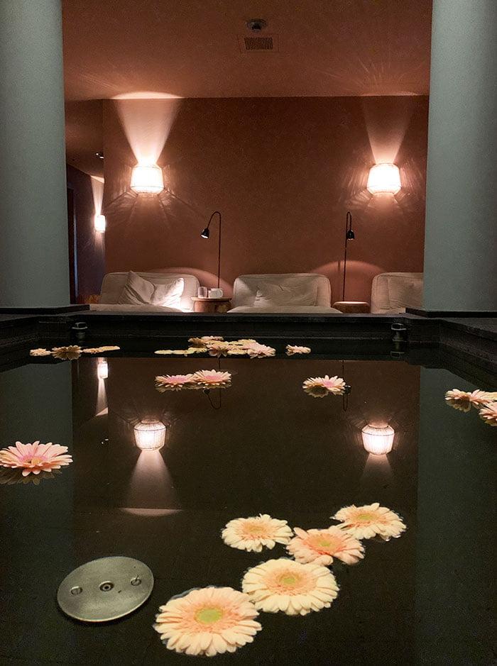 Spa Review Le Grand Bellevue Gstaad (Erfahrungsbericht auf Hey Pretty Beauty Blog: Die besten Spas der Schweiz 2020)
