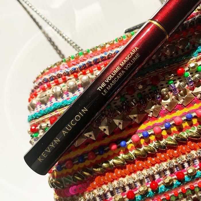 Neue Lieblingsmascara gefunden: Erfahrungsbericht zu Kevyn Aucoin The Volume Mascara (Beste Mascara Ever!) auf Hey Pretty Beauty Blog