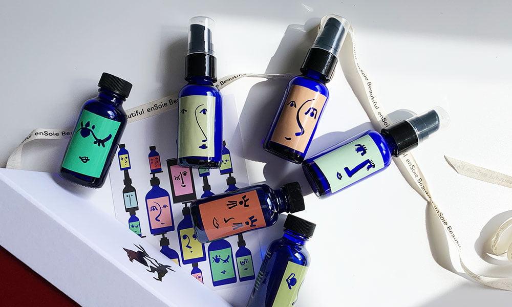 En Soie Beautiful: Die neue Pflegelinie der Zürcher Marke En Soie ist da (Hey Pretty Beauty Blog Review)