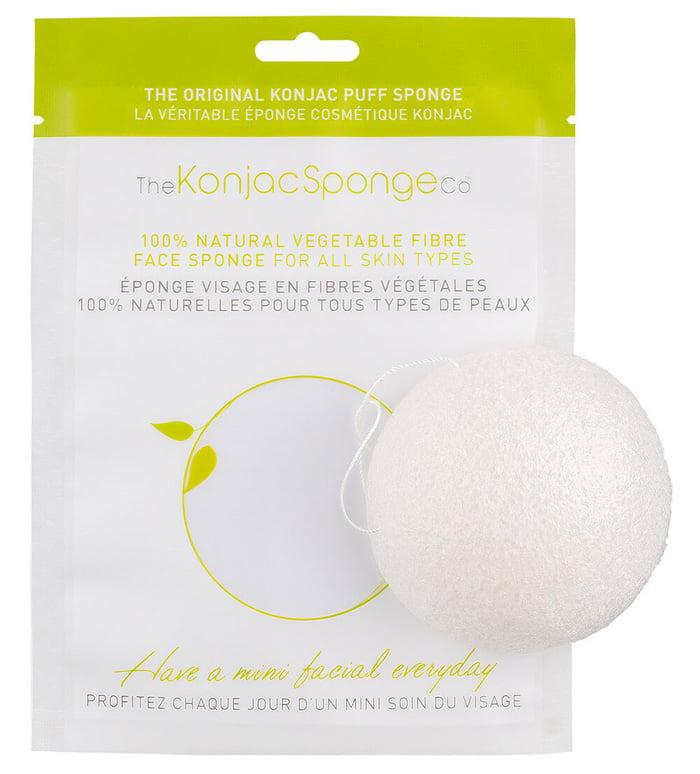 Hey Pretty Beauty-ABC Gesichtspeeling Physikalisches Peeling Konjac Sponge