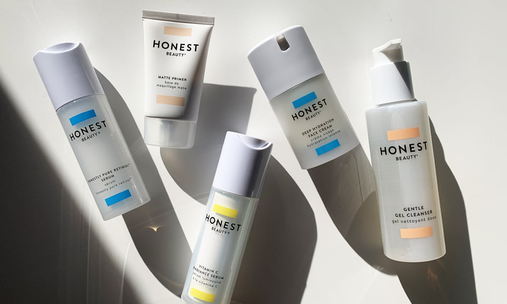 Hey Pretty Review Honest Beauty Skincare Jessica Alba