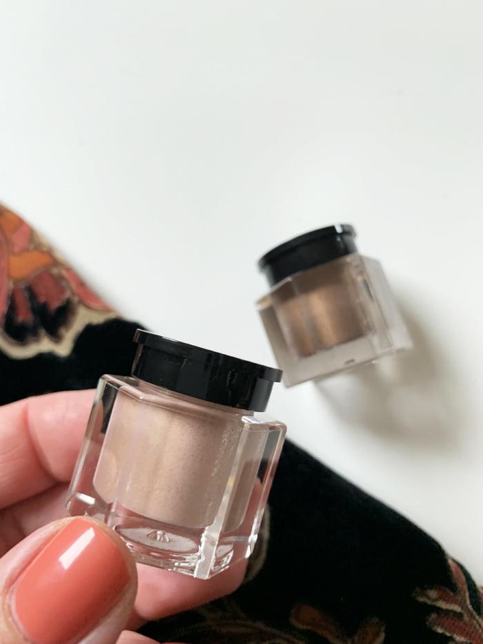 Hey Pretty Review Rituel de Fille Make-up Eye Soot