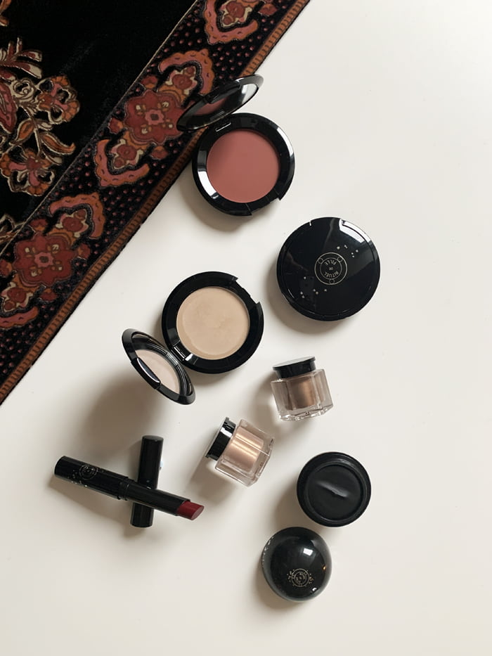 Hey Pretty Review Rituel de Fille Make-up