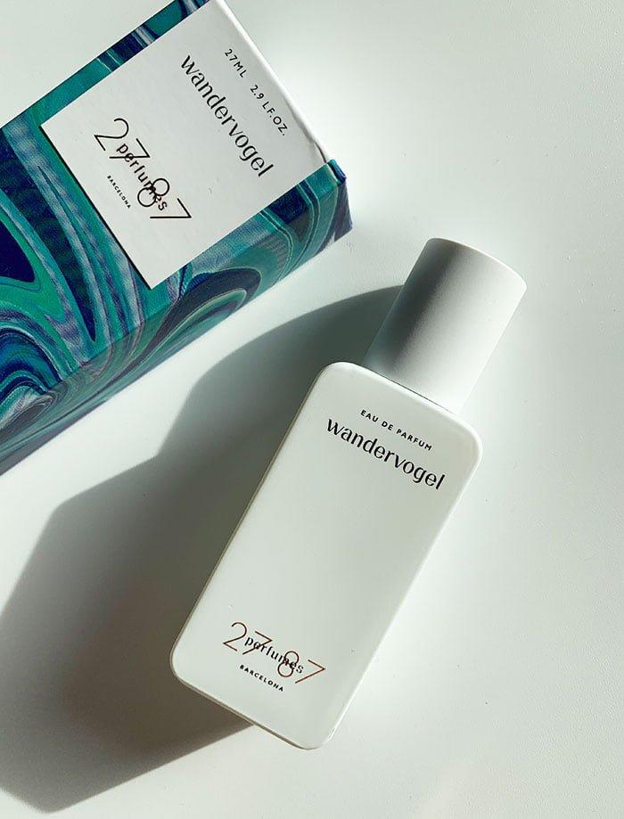 27 87 Perfume Wandervogel (Hey Pretty Review)