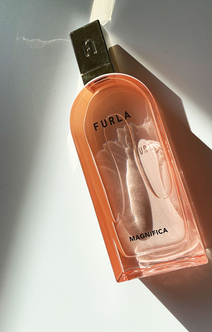 Furla Magnifica Eau de Parfum (Perfume Review auf Hey Pretty Beauty Blog Schweiz)