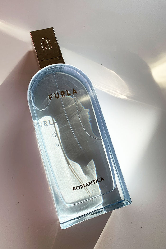 Furla Romantica Eau de Parfum (Review auf Hey Pretty Beauty Blog Schweiz)