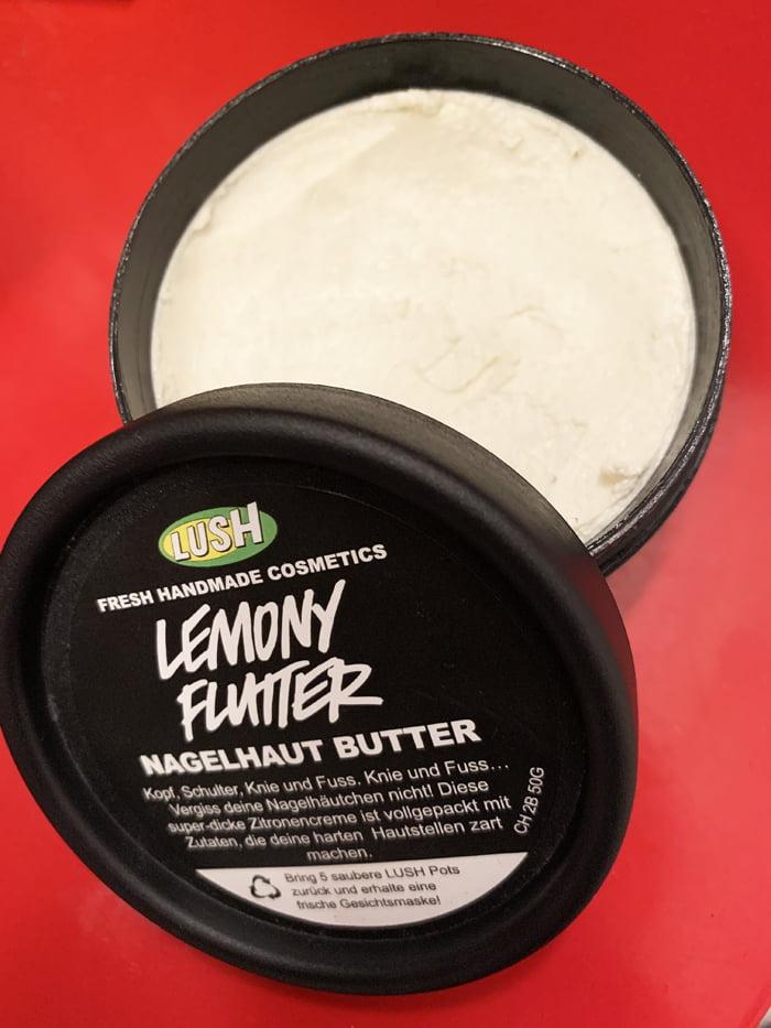 Hey Pretty Show Me Your Badezimmerschränkli Zita Zanier Lush Lemony Butter