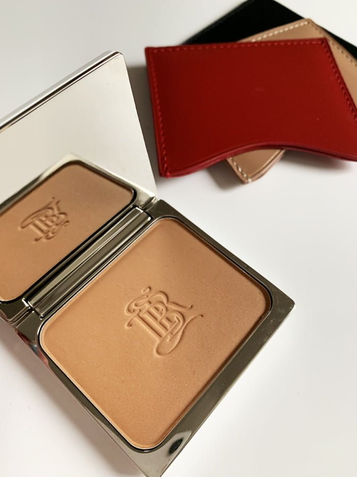 Hey Pretty Review La Bouche Rouge La Terre Blonde Bronzer