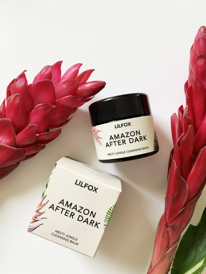 Hey Pretty Review Lilfox Miami Mooi Natural Beauty Amazon After Dark