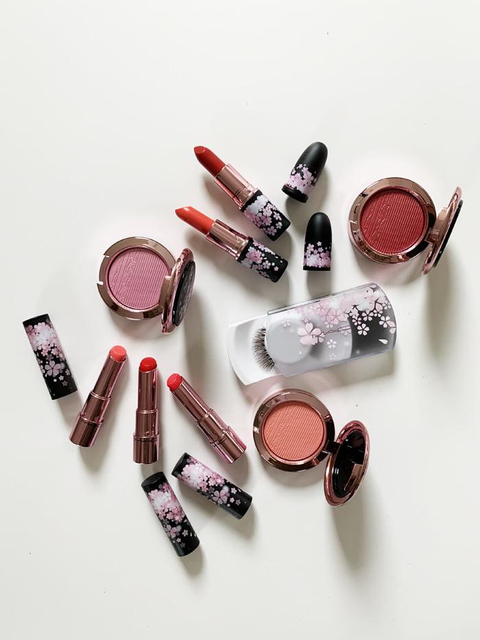 Hey Pretty Review MAC Makeup Black Cherry